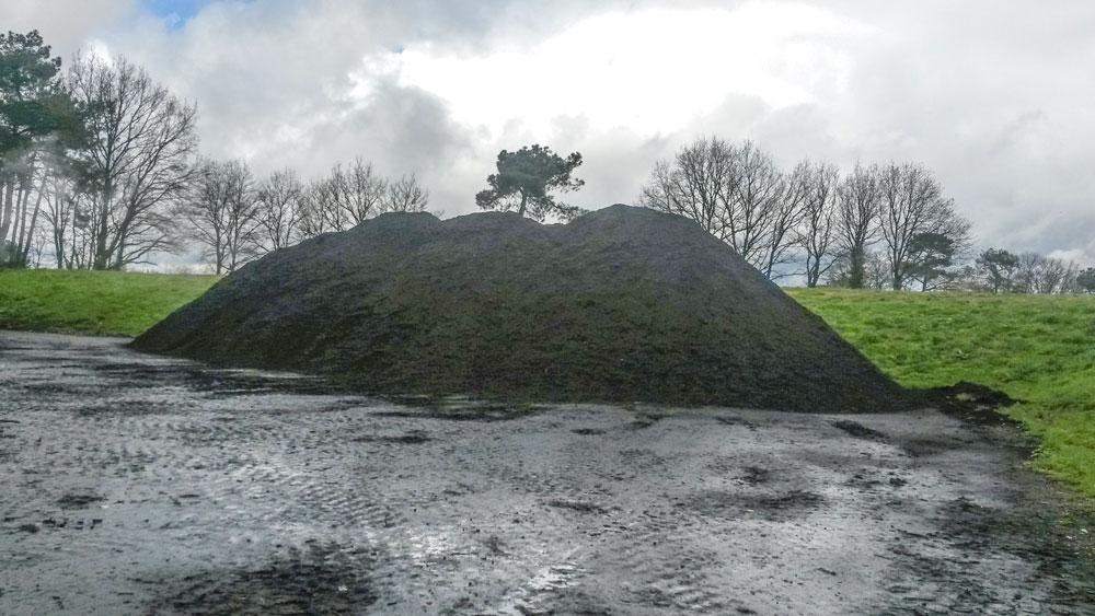 Photo of Agronomie : Un compost local valorisable par les agriculteurs