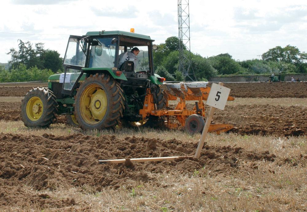 Photo of Un programme dense pour la Fête de l'agriculture