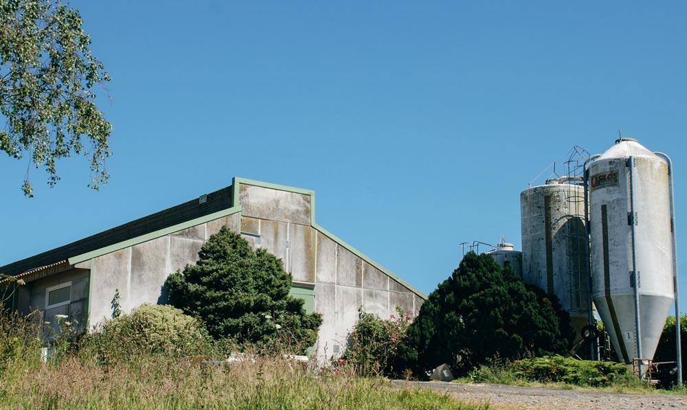 Photo of La Bretagne agricole veut juguler sa consommation d'énergie