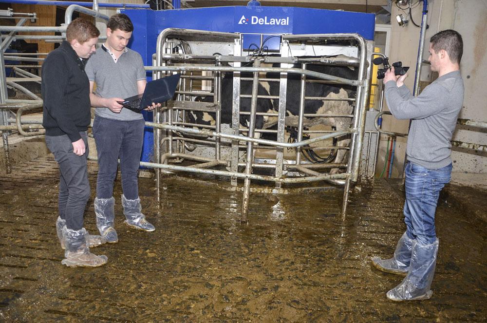 Photo of Des clips vidéo pour expliquer l'agriculture d'aujourd'hui