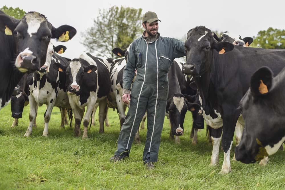 Photo of Cette année, les éleveurs Holstein entrent en concours le vendredi