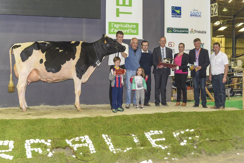Photo of Concours : KL Élite brille aux Terralies