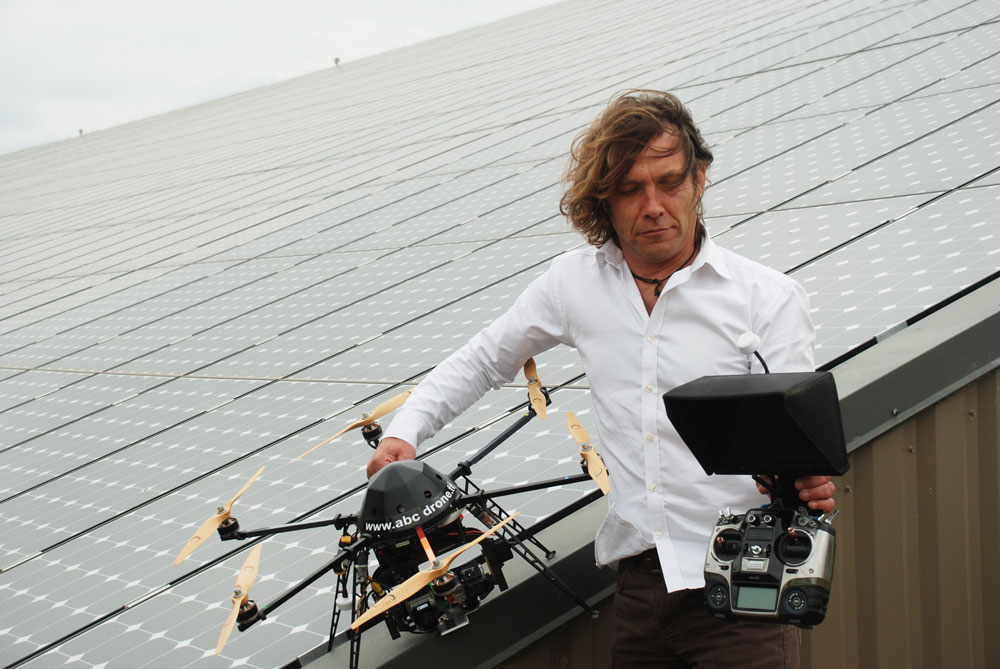 societe abc drone sarzeau