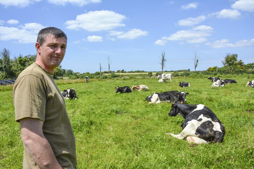 Photo of Tous à la ferme : des exploitations ouvrent leurs portes