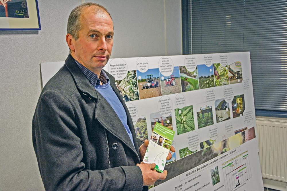 Photo of Agri'novateurs : Des agriculteurs innovants