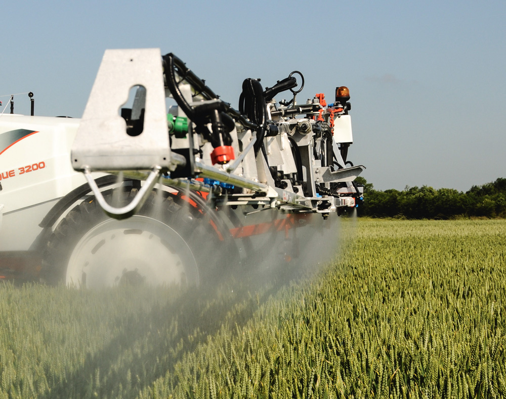 Photo of Le gouvernement met le turbo pour réduire les pesticides