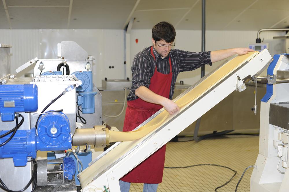 Photo of Ty'Pasta : l'oeuf en crise retombe sur ses pâtes