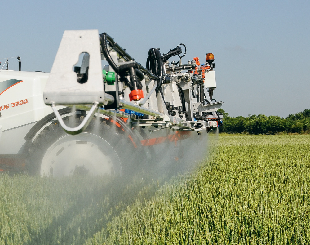 Photo of Écophyto 2 : Réduire de 50 % l'utilisation de pesticides