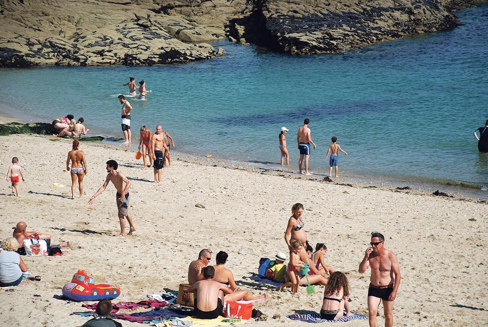 Photo of Entre 5 et 15 jours de vacances annuelles pour les JA