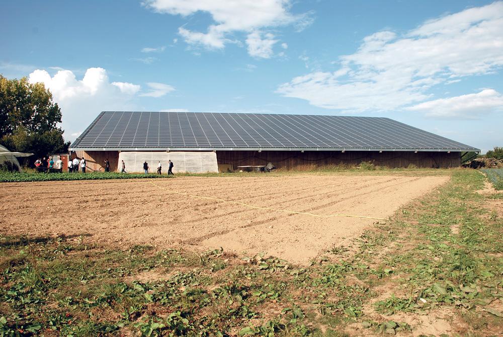 Photo of Du photovoltaïque, aux autres énergies