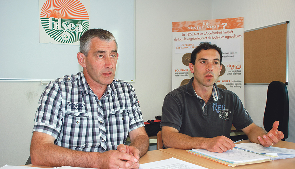 Photo of Informer et former, une autre casquette de la FDSEA