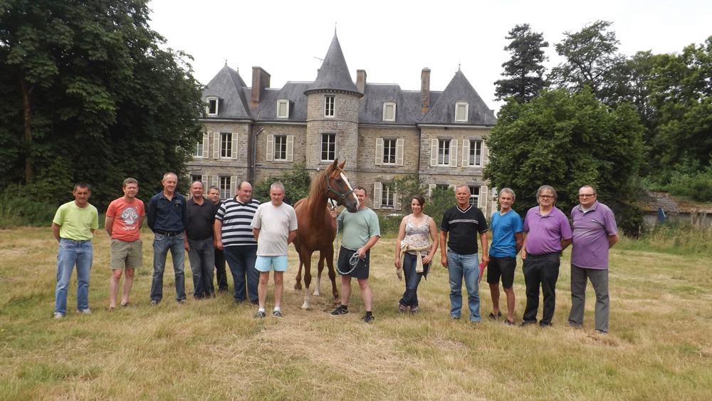 Photo of Fête de l'élevage à Saint-Carreuc