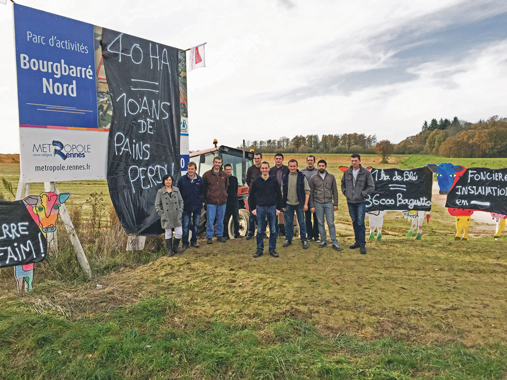 Photo of Foncier : « Ces terres en friches pourraient être cultivées »