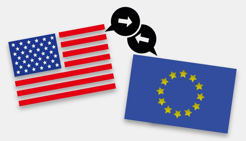 Photo of Relance du libre-échange transatlantique