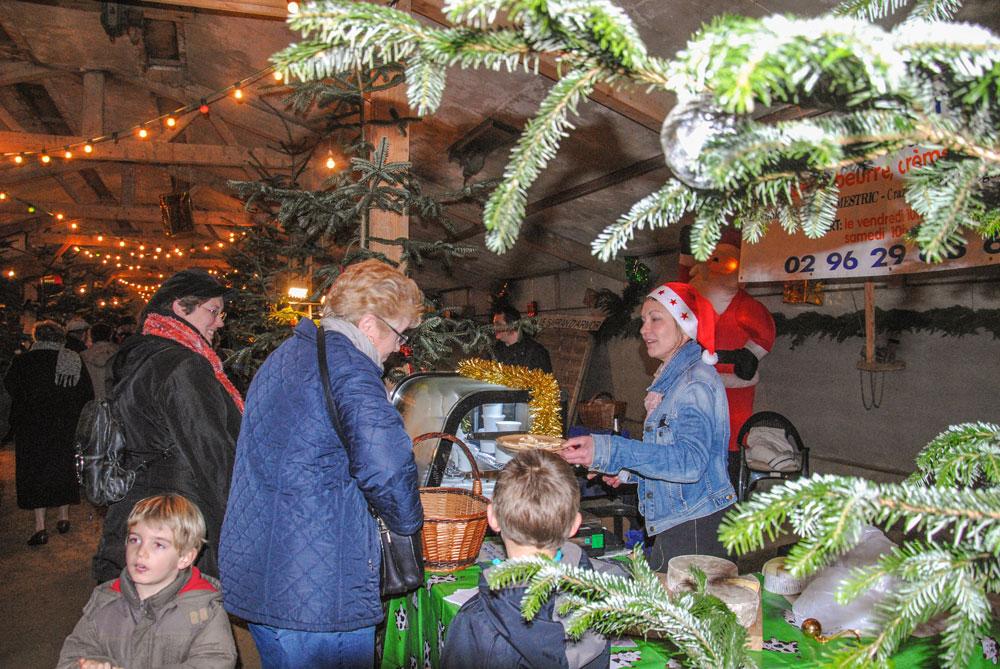 Photo of Les marchés de Noël fermiers déménagent à Dolo