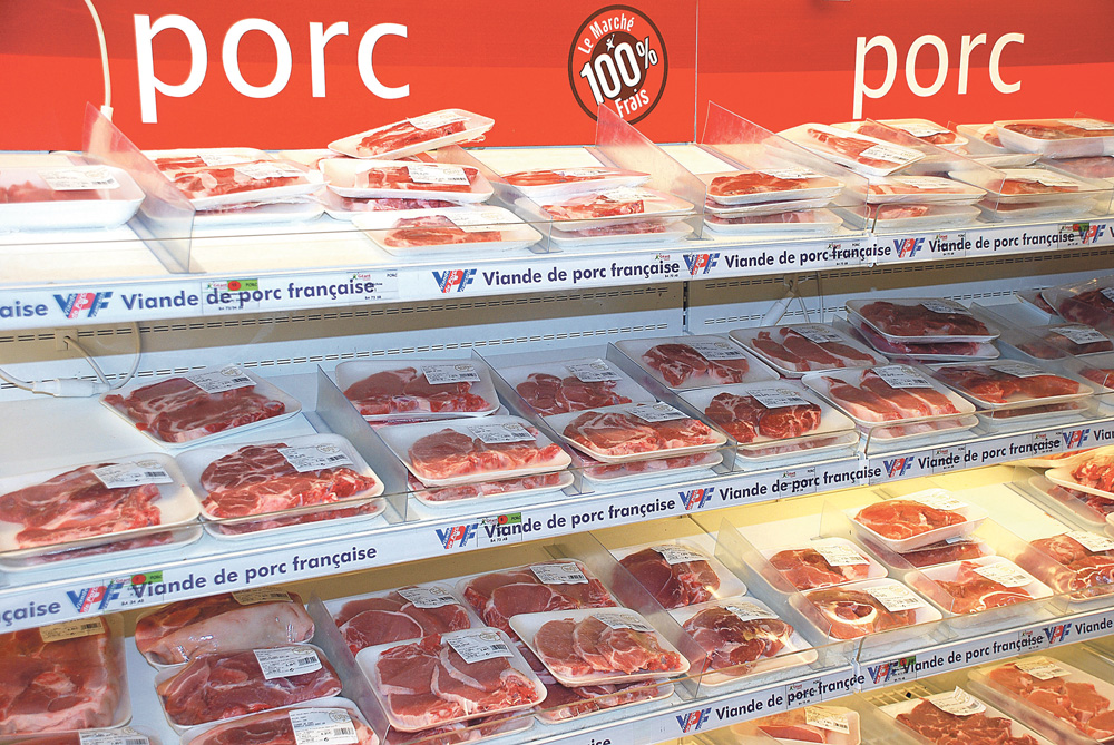 porc-grande-distribution-viande-francaise-drive