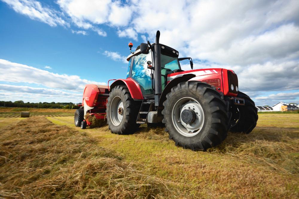 Photo of Tracteurs et matériels agricoles, préservez-les !