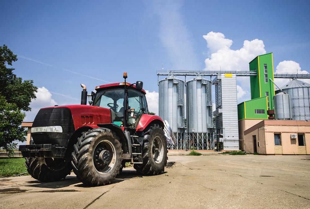 Photo of Prévention : risques de départ de feu accrus pour les silos