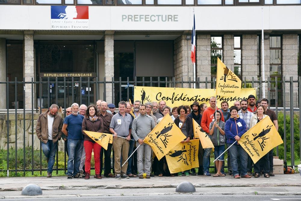 Photo of La Conf' investit la CDOA