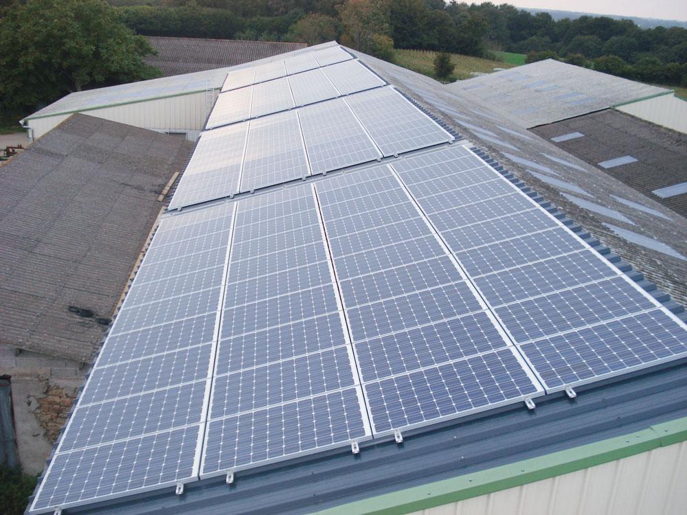 Photo of Le financement manque pour le photovoltaïque