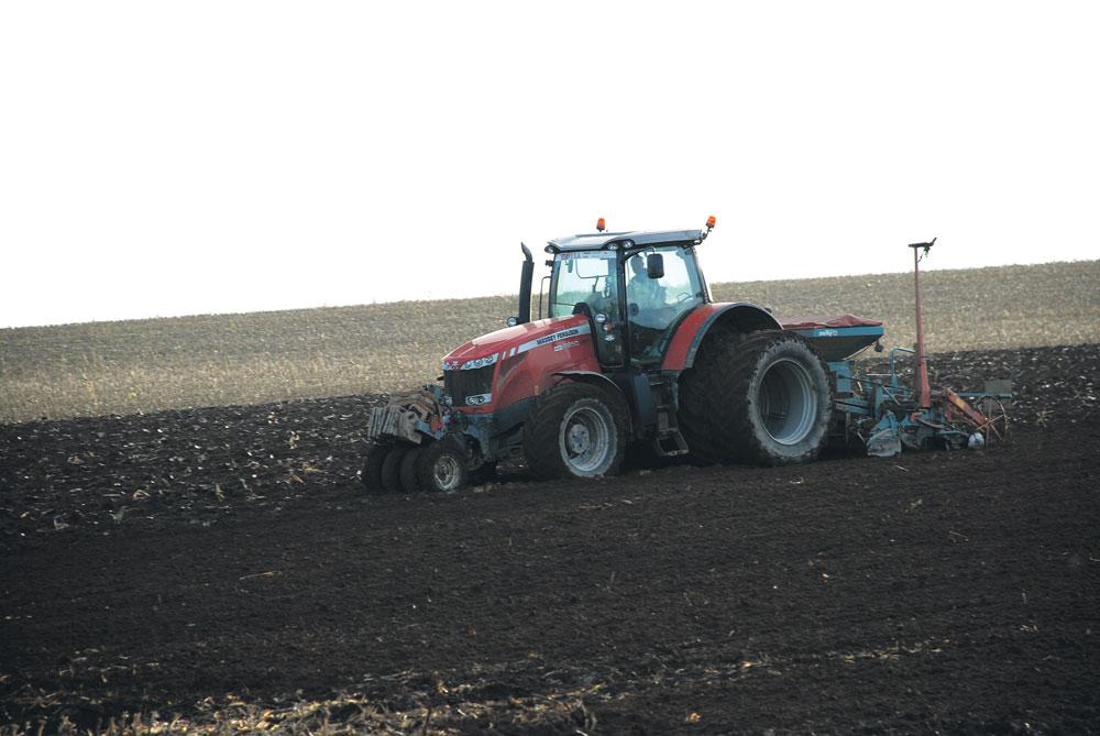 Photo of Agro-environnementaliste, pourquoi pas vous ?