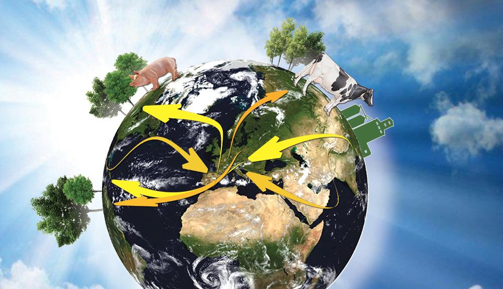 Photo of Le climat et les marchés, priorités de la présidence néerlandaise