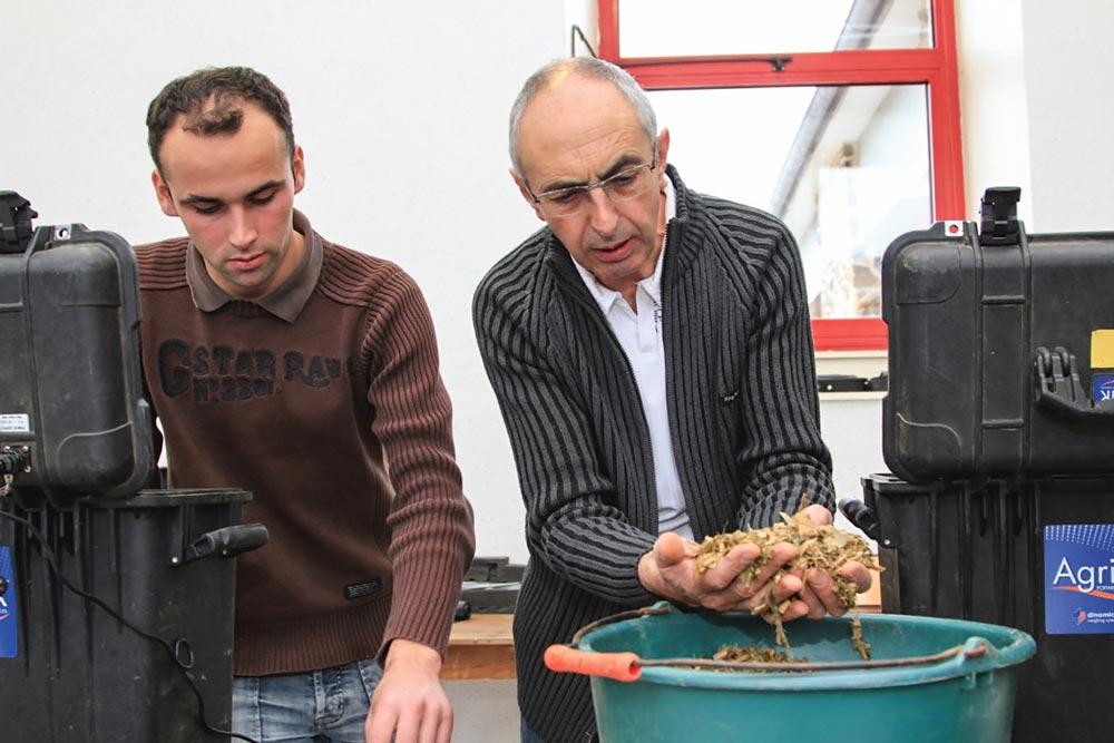Photo of Des rencontres nutrition pour préparer l'hiver