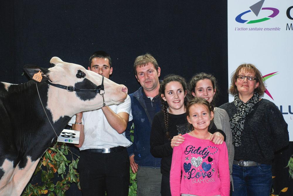 Photo of Ohhh les vaches… de l'Orangerie