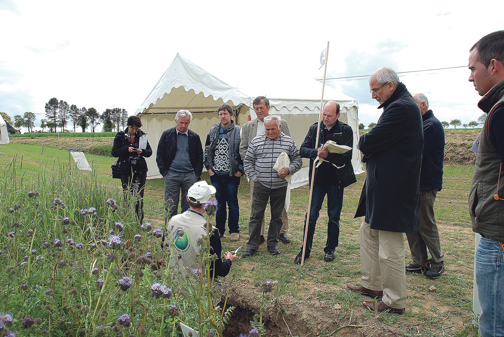 Photo of Un rendez-vous agronomique reconduit