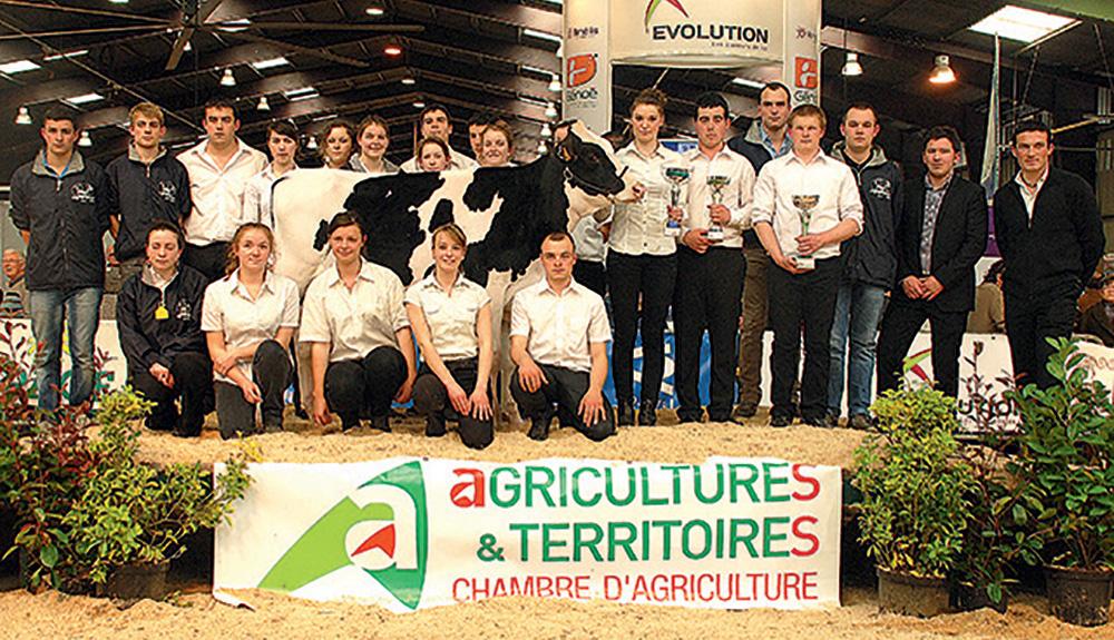 Photo of Le Gros Chêne remporte le Challenge Clip & Show