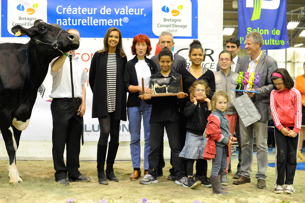concours-prim-holstein-terralies-2014-karine-le-marchand