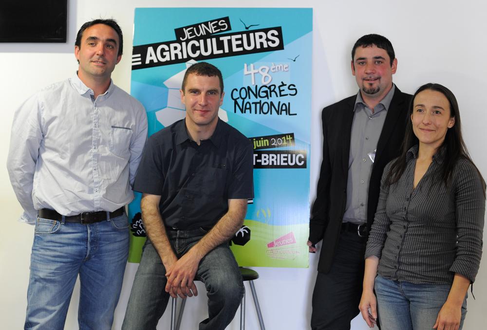 congres-national-jeune-agriculteur-saint-brieuc-rassemblement-syndicat