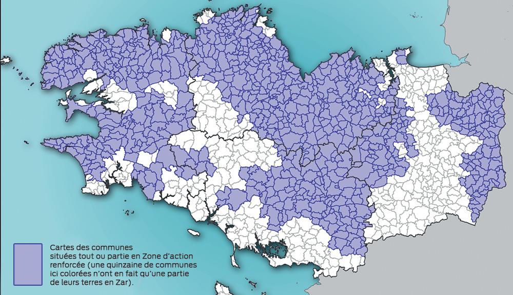 directive-nitrate-epandage-declaration-flux-azote-bassin-versant-engrais-zes-zar