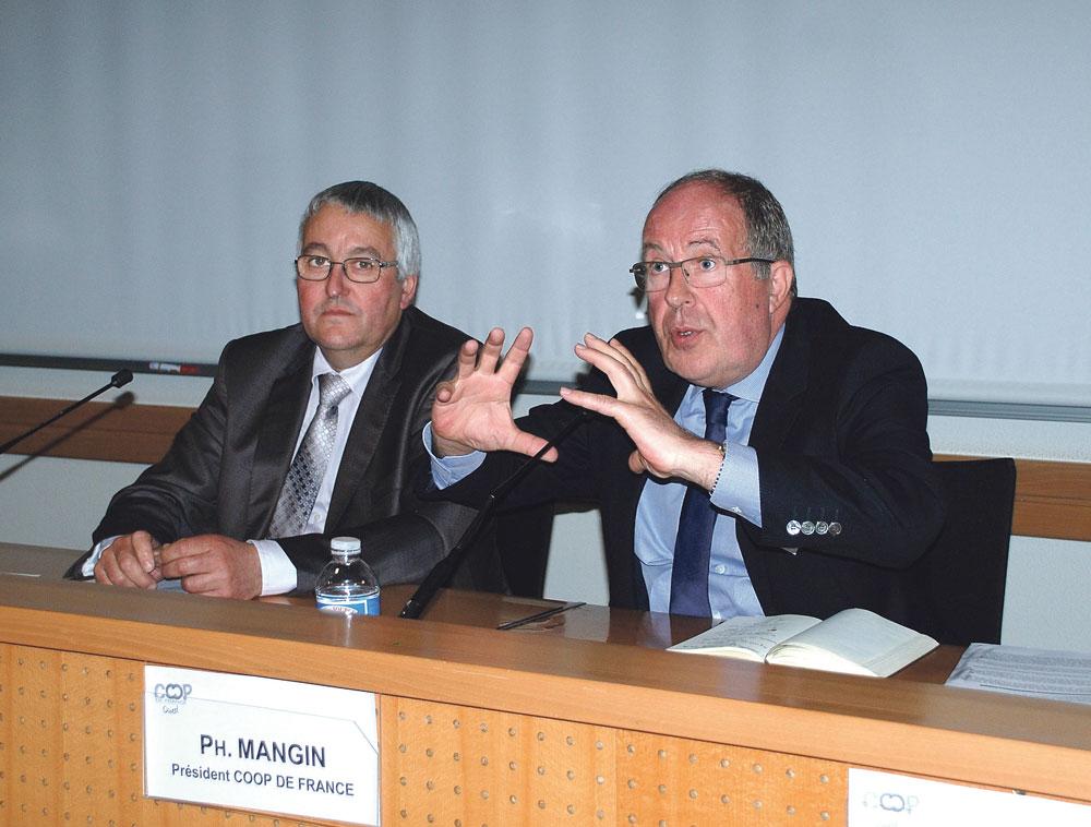 Photo of Signaux faibles en faveur de la compétitivité