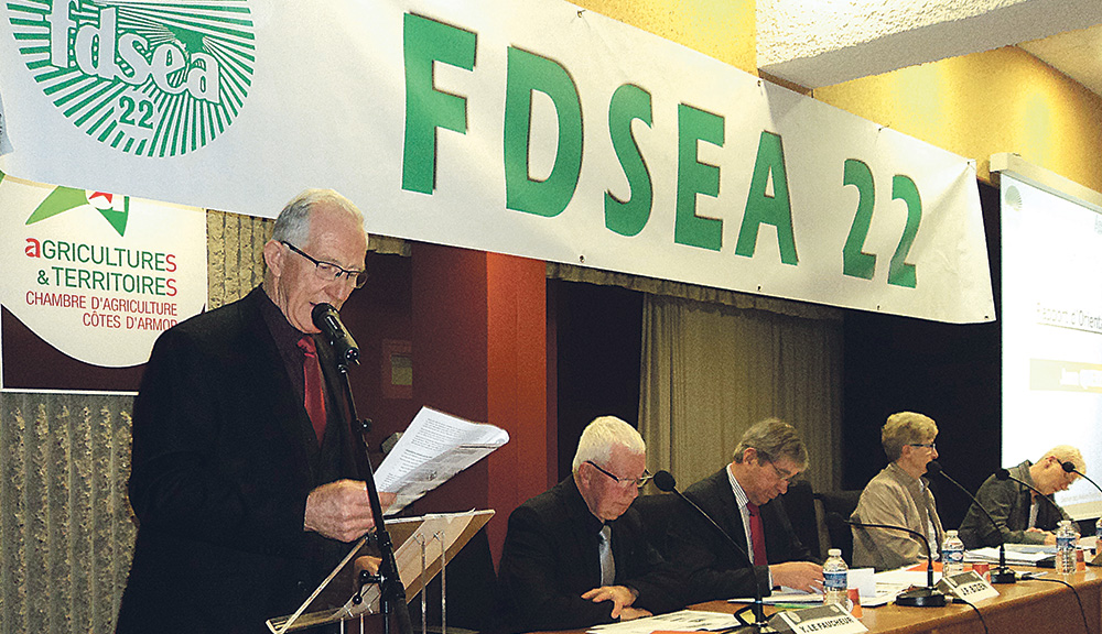 Photo of Des anciens dynamiques en attente de réforme de fond