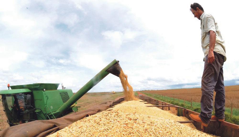 Photo of Le Brésil craint moins la Pac que le Farm Bill