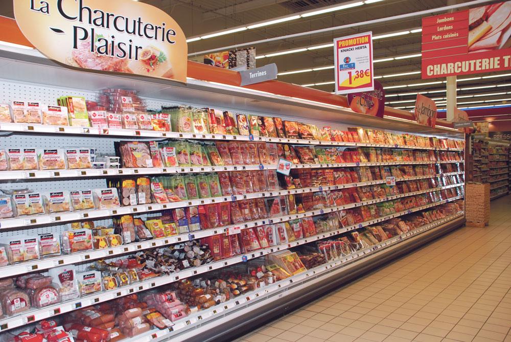 charcuterie-grande-distribution-consommation-alimentation-porc-qualite-viande-producteur-locaux-numerique