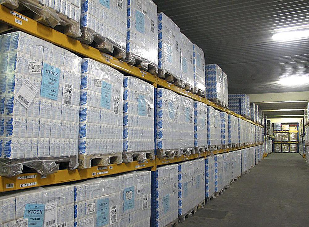 Photo of 3,5 Mds d'euros d'aide européenne pour aider les plus démunis