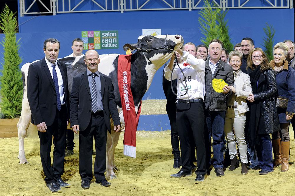 Photo of Bonheur et honneurs pour les Côtes d'Armor