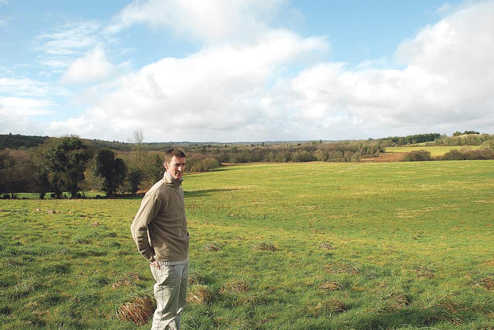 Photo of Nouveaux capitaux au secours des projets agricoles