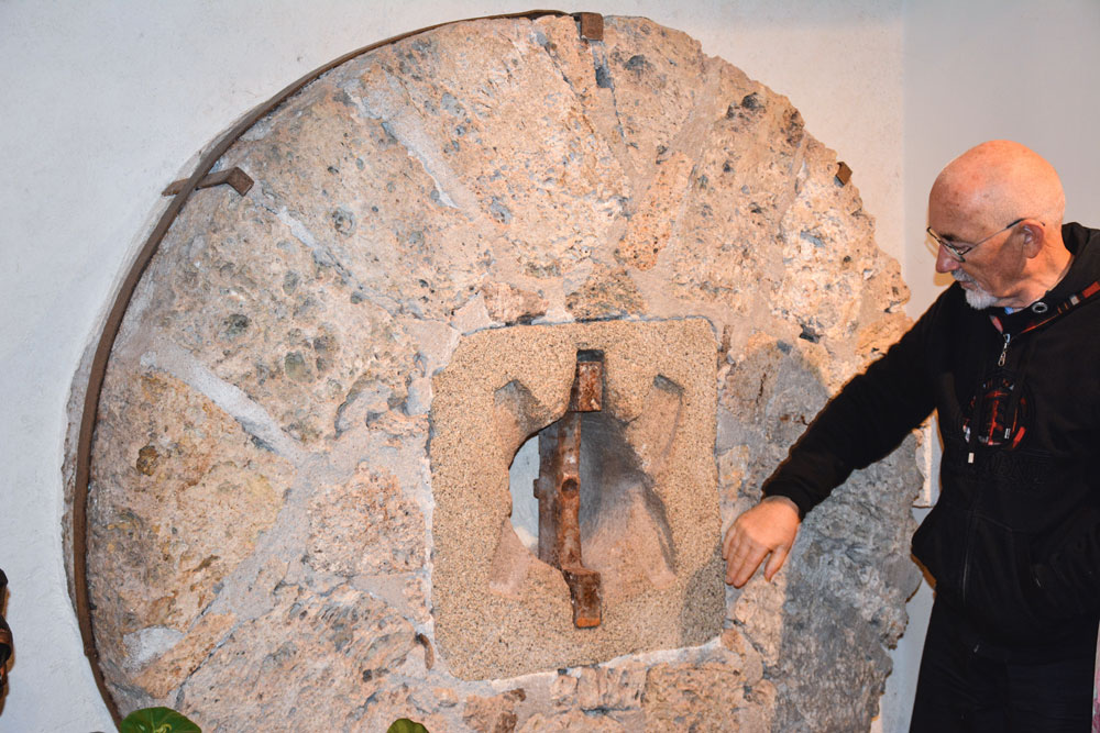 un moulin pour raconter 2 000 ans d 39 histoire journal paysan breton. Black Bedroom Furniture Sets. Home Design Ideas
