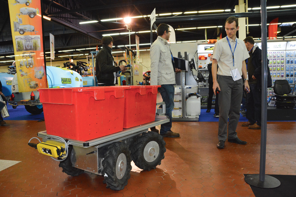 robot-effibot-salon-sival-angers-legume-production-vegetale
