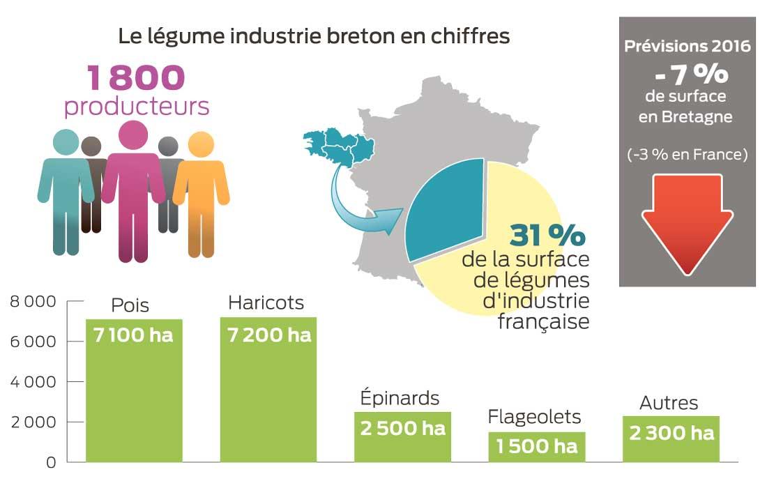 Photo of Irrigation : le légume industrie va-t-il mourir de soif?