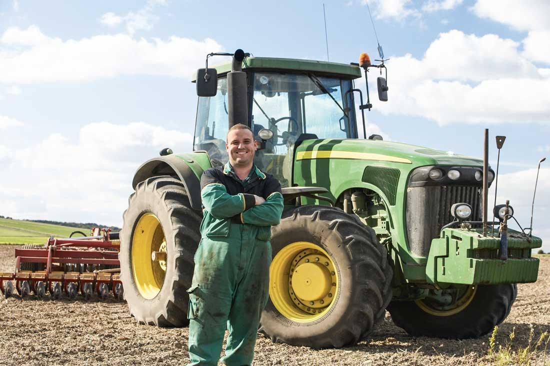 Photo of Louer ou acheter son tracteur ?