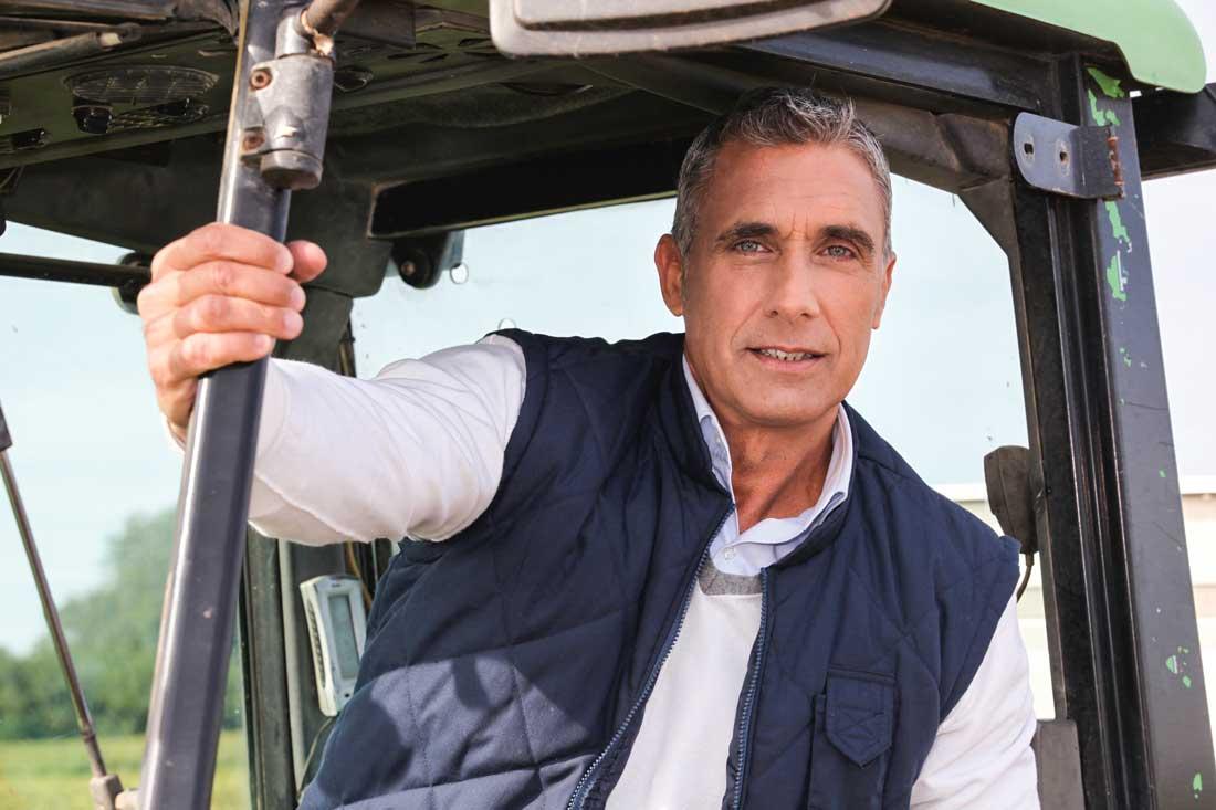 Photo of Préparer sa retraite avec le Madelin agricole