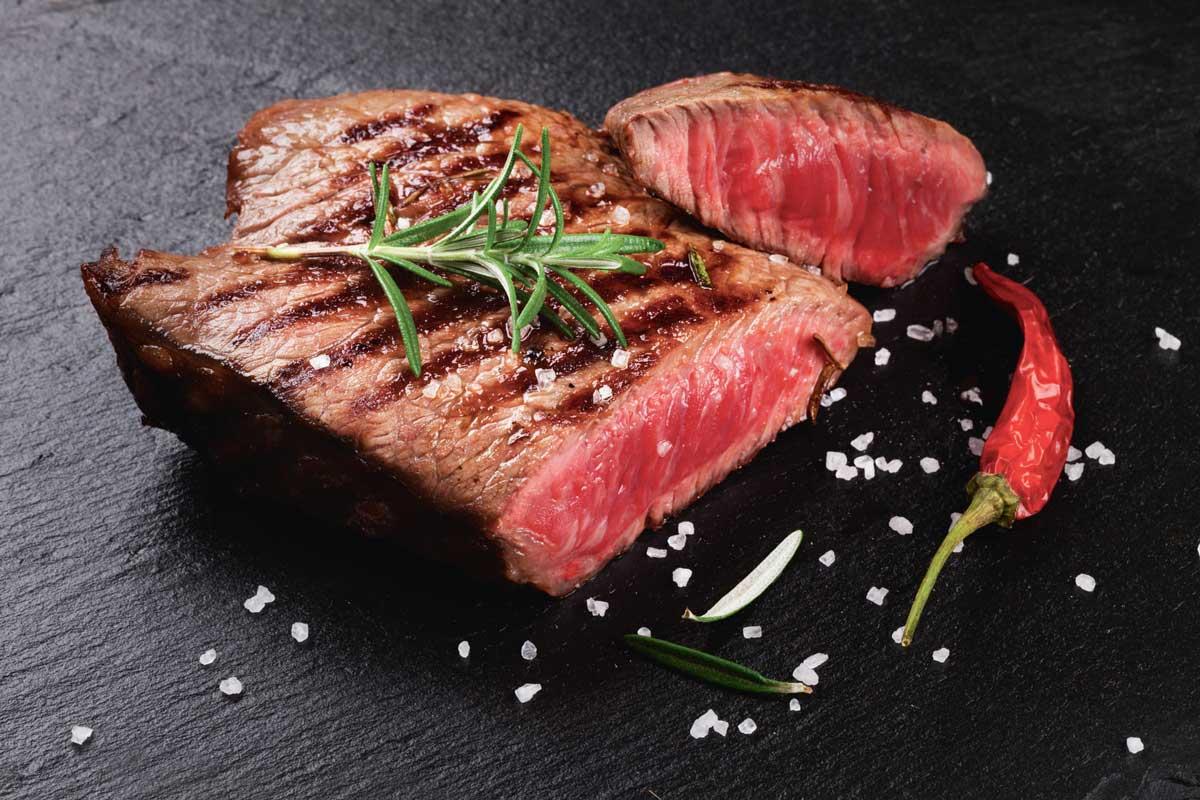 Conseils d 39 levage les ingr dients de la qualit de la viande journal paysan breton - Temps de decongelation viande ...