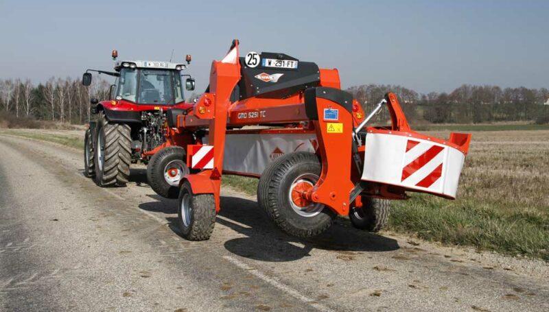 kuhn-GMD-5251-TC_Transport