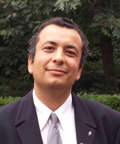 Julien BOUFFARTIGUE, Secrétaire Général de section « Semences Fourragères et à Gazon »