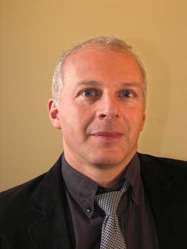 Michel STRAËBLER, Secrétaire Général de section « Plants de Pomme de terre »