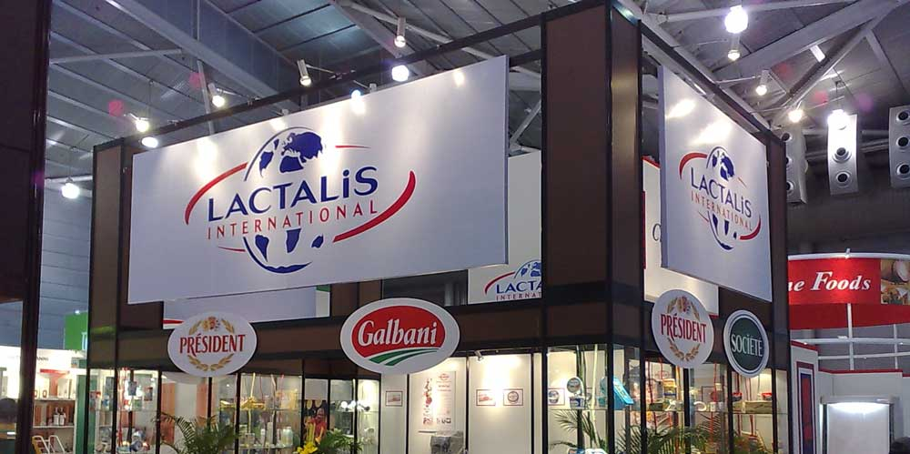 Photo of Lactalis annonce l'acquisition de Ehrmann Commonwealth Dairy